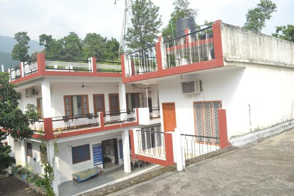 Mount Valley Mama Cottage Rishīkesh
