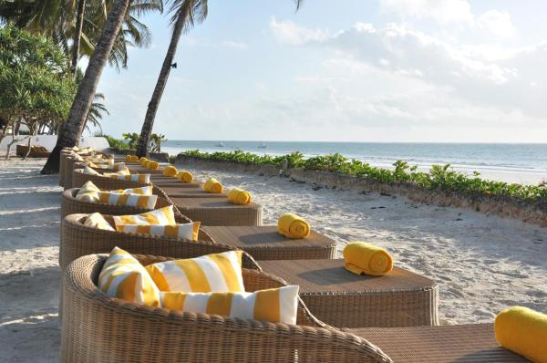 Ocean Village Club Diani Beach