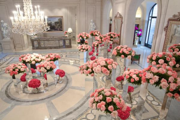 Four Seasons Hotel George V Paris Paris