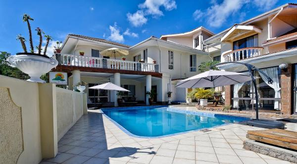 villa koket seychelles