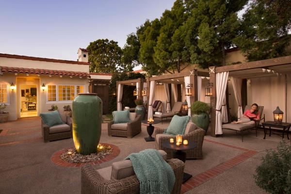 The Inn at Rancho Santa Fe Rancho Santa Fe