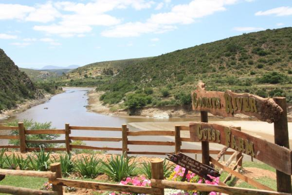 Gourits River Guest Farm