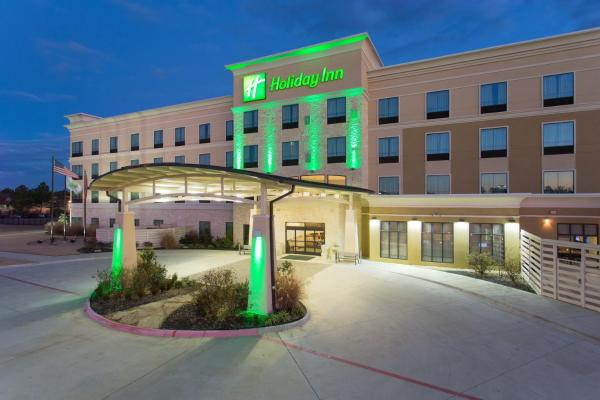 Holiday Inn Texarkana Arkansas Convention Center Texarkana