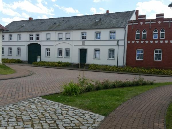 Pension Belau's Hof Stendal