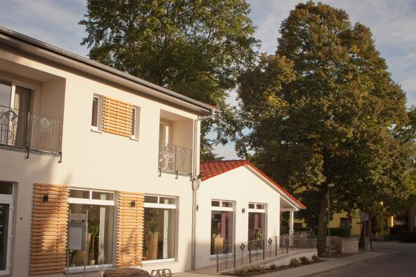 Cafe Hehrlich - Cafe, Pension & mehr Bad Tennstedt