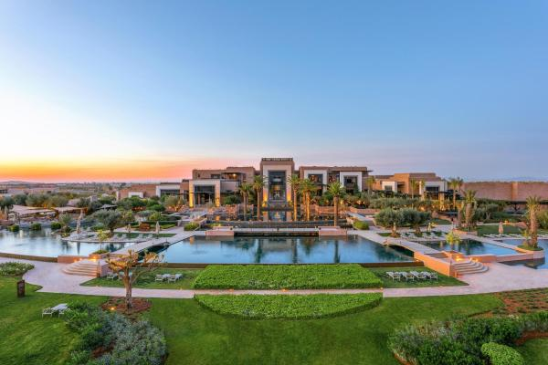 Fairmont Royal Palm Marrakech Marrakech