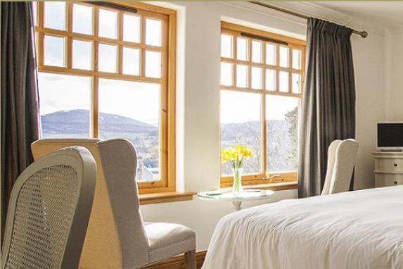 Sutherlands Guest House Kingussie