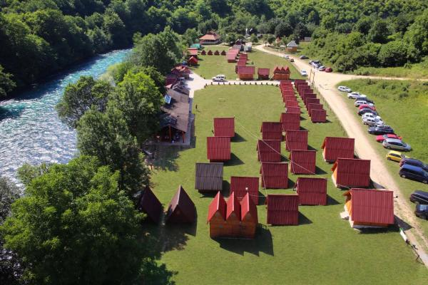 Rafting Center Drina Tara Bastasi