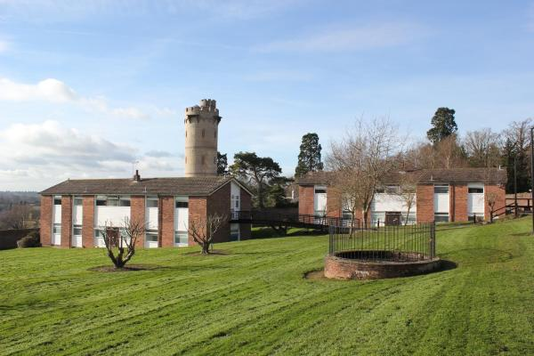 Salomons Royal Tunbridge Wells