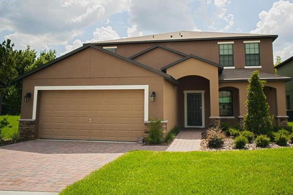 Reunion Area Luxury Homes by Resort Homes of Florida