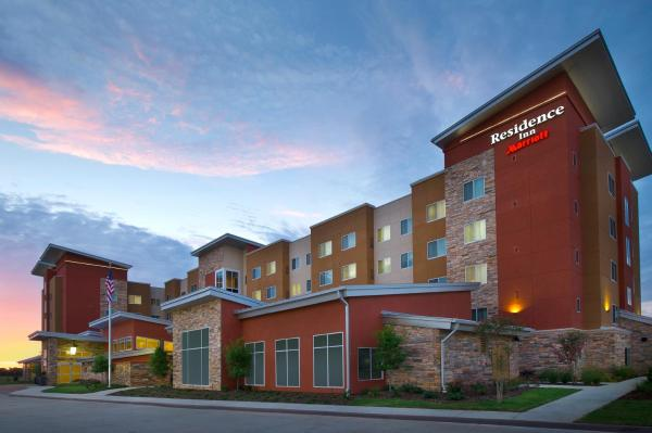 Residence Inn by Marriott Texarkana Texarkana - Texas