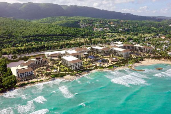 Hyatt Zilara Rose Hall Adults Only - All Inclusive Jamaica