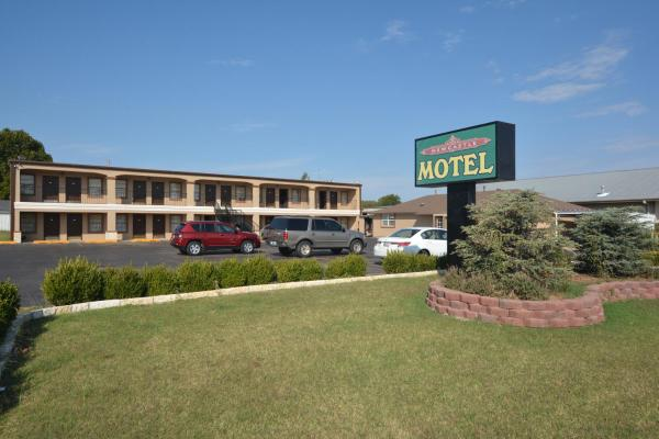 Newcastle Motel Newcastle