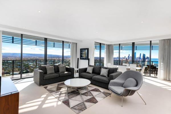 Peppers Broadbeach 黄金海岸