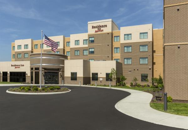 Residence Inn by Marriott Youngstown Warren/Niles Niles
