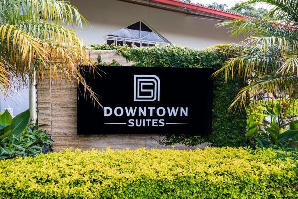 Downtown Suites Boquete