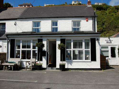 Cliff House B&B Portreath