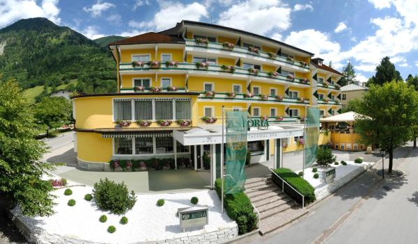 Hotel Astoria Garden - Thermenhotels Gastein 巴特霍夫加施泰因