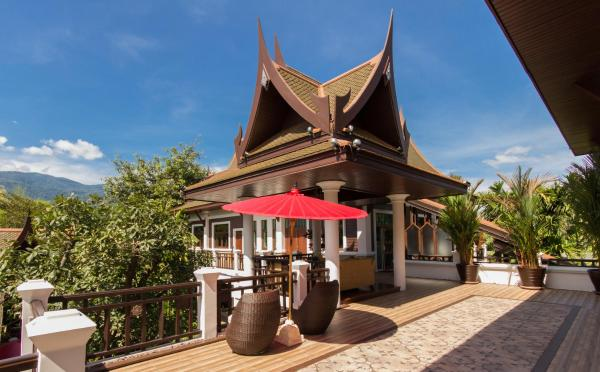 Sireeampan Boutique Resort and Spa - SLH Chang Phueak