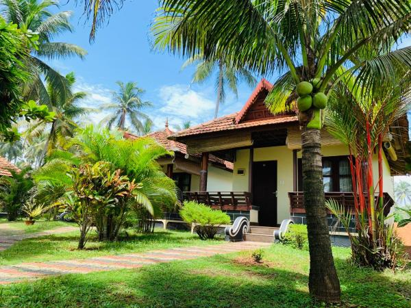 Maadathil Cottages Varkala