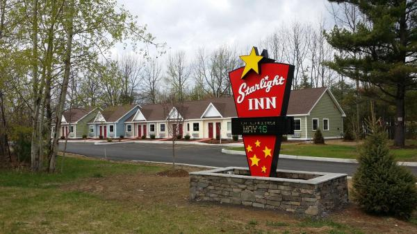 Starlight Inn Burlington
