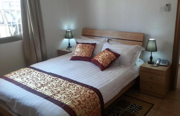 Mogo Self-Catering Apartments Mogoditshane