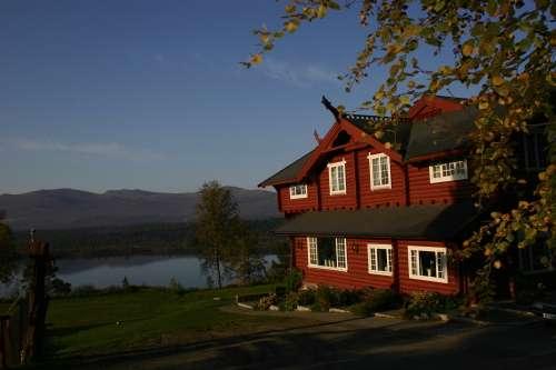 Fefor Høifjellshotell Hytter 3 Vinstra Gudbrandsdalen