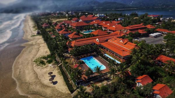 Thanh Tam Resort Lang Co