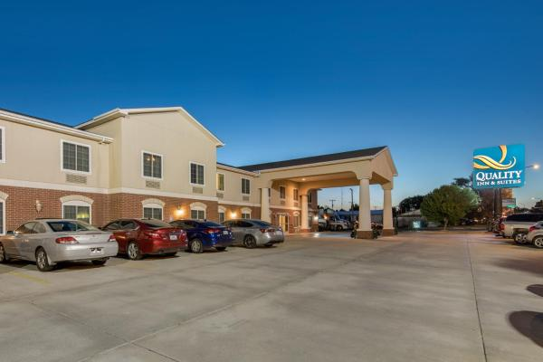 Quality Inn & Suites Clayton