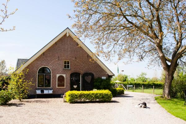 Bed and Breakfast Klein Groenbergen Leersum
