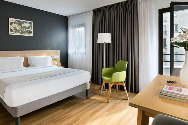 Citadines Austerlitz Paris 13th arr