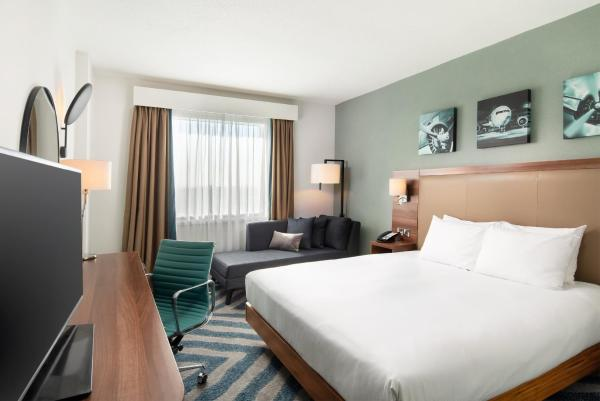 Hilton Garden Inn London Heathrow Heathrow