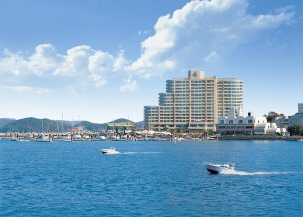 Kumho Tongyeong Marina Resort