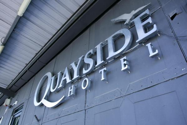 Quayside Hotel 马六甲