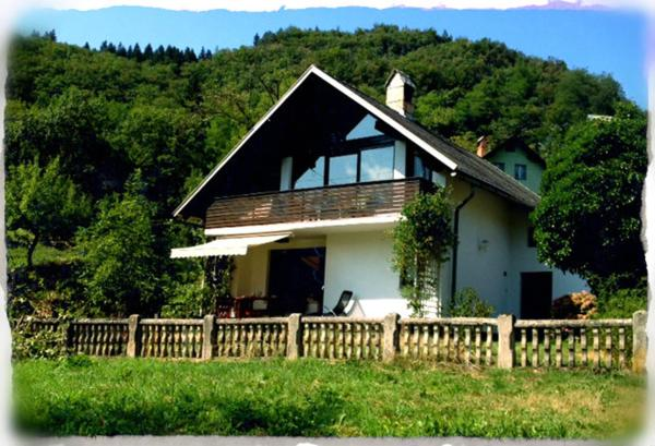 Holiday Home Bela Bohinjska Bela