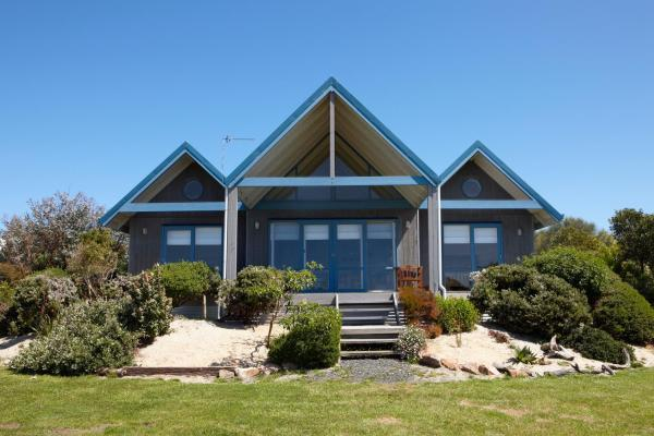 Bear Gully Coastal Cottages Walkerville