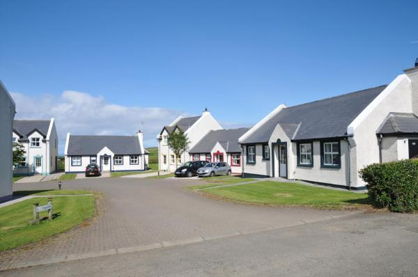 Giant's Causeway Holiday Cottages Bushmills