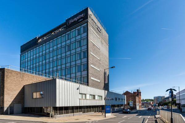 Hampton by Hilton Sheffield Sheffield