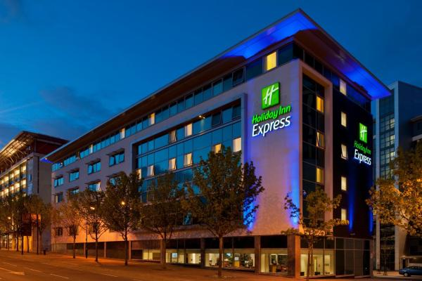 Holiday Inn Express Newcastle City Centre Newcastle