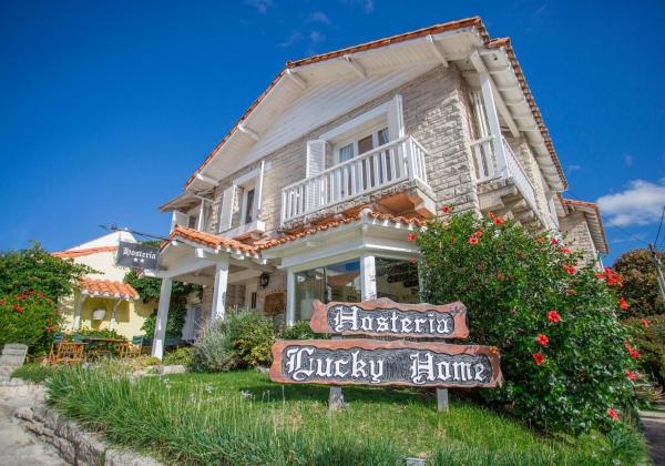 Hosteria Lucky Home Mar del Plata