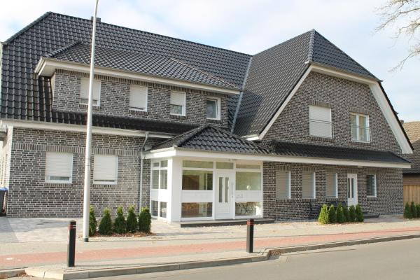 Comfort Apartments Gronau