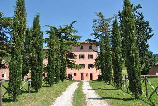 Il Moro Country House Sant'Orfeto