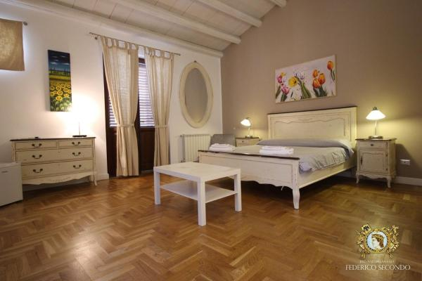 Bed And Breakfast Federico Secondo Palermo