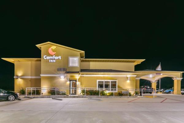 Comfort Inn Willow Springs Willow Springs