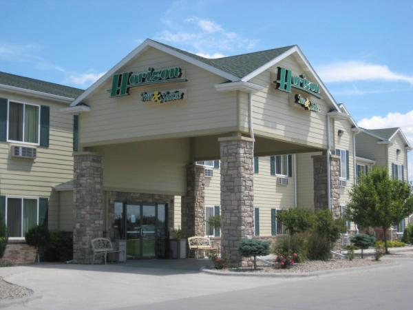 Horizon Inn & Suites West Point