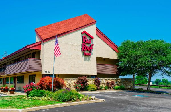 Red Roof Inn Cleveland - Independence Индепенденс