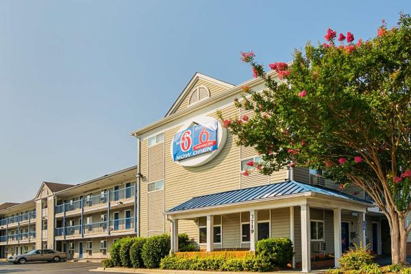 Suburban Extended Stay Hotel Fayetteville Fayetteville