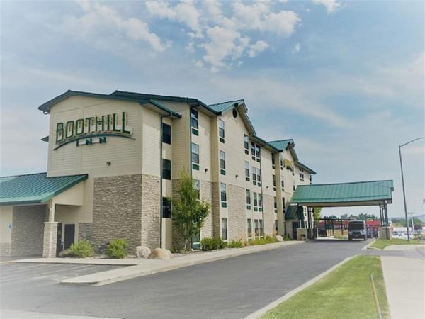 Boothill Inn and Suites Billings