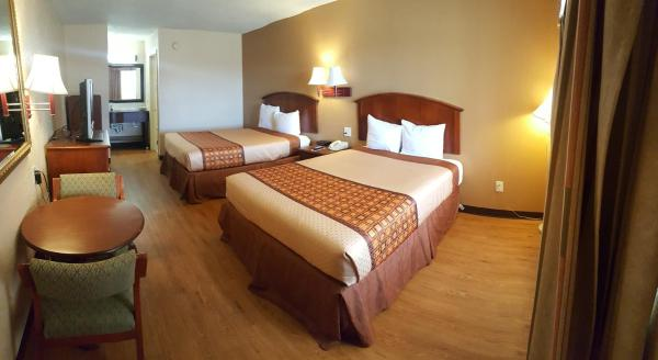 Regency Inn & Suites Gladewater