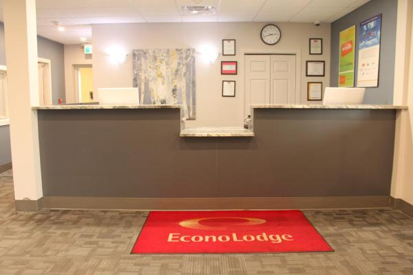 Econo Lodge Thunder Bay Thunder Bay